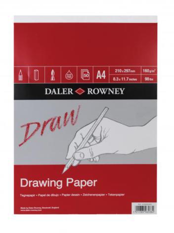 Ritblock D-R Draw