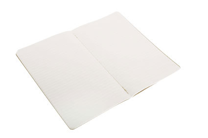 Plain Cahier Journal