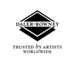 Träsnittsfärg Daler-Rowney