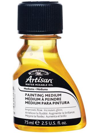 Painting Medium W&N Artisan