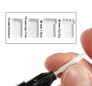 Molotow spetsar 15mm
