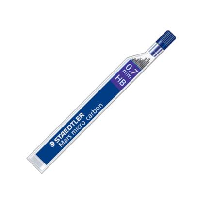 Blyertsstift Staedtler 0,7mm