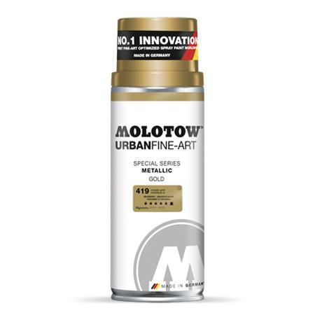 Sprayfärg Molotow UFA Metallic
