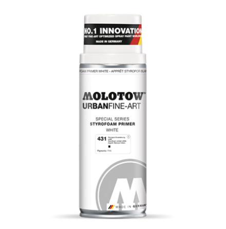 Molotow Styrofoam primer