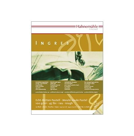 H-m Ingres 100g block 30x40