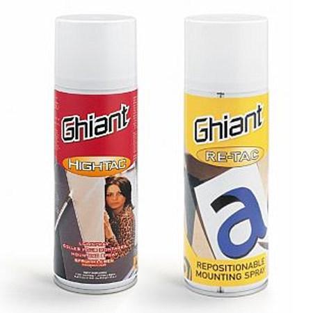 Spraylim Ghiant