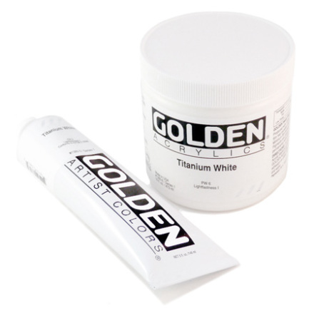 Golden Heavy Body stora vita