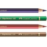 Färgpenna Polychromos Faber-Castell