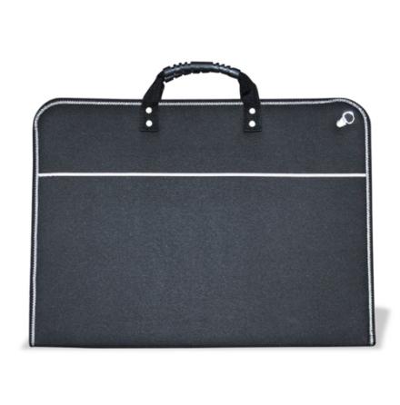 Förvaringsportfölj Quartz Case