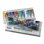 W&N Winton set 10x37ml