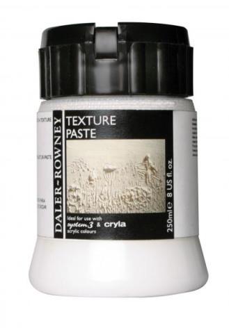 Texture paste (D-R)