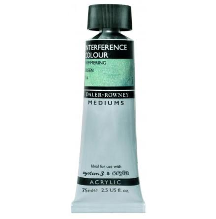 Interference medium (D-R)