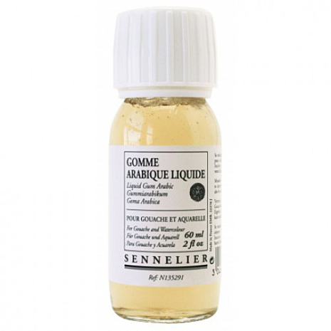 Gummi Arabicum Sennelier