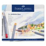 Akvarellpenna Goldfaber Aqua set