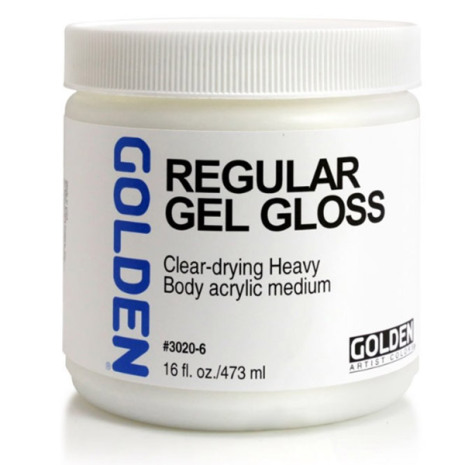 Regular Gel