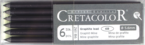 Stift 5,6mm.