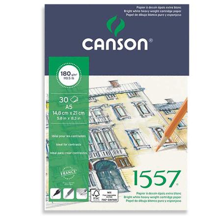 Ritblock Canson 1557