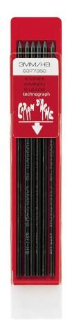 Grafitstift 3mm (Caran dAche)