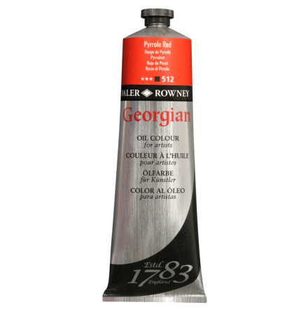 Georgian Oljefärg 225ml