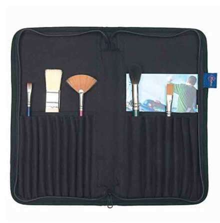 Penselförvaring Mapac Long Brush Case
