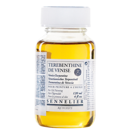 Venetiansk terpentin 120ml