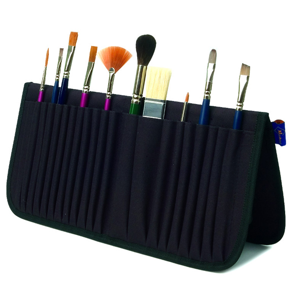 Penselförvaring Mapac Brush Easel Case