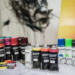 Sprayfärg Molotow Urban Fine Art