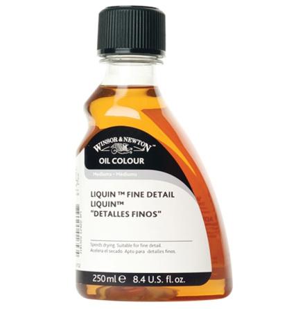 Liquin Fine Detail Winsor & Newton