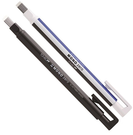 Raderpenna Mono Zero 2,5x5mm