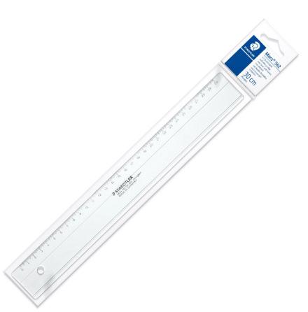 Plastlinjal 30cm