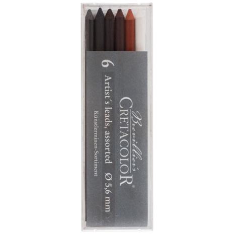 Stiftset 5,6mm